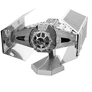 Metal Earth SW Darth Vader's Tie Fighter - Metal Model