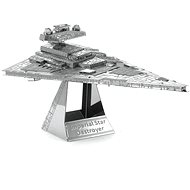 Metal Earth SW Imperial Star Destroyer - Metal Model