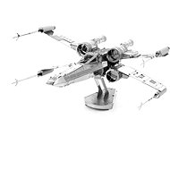 Metal Earth SW X-Wing - Metal Model
