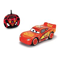 Dickie RC Cars 3 Ultimate Lighting McQueen - RC Model