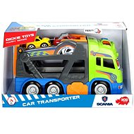 Happy Dickie Car transporter 42cm - Toy Vehicle