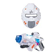 Simba Planet Fighter set of pistols and mask - Pistol
