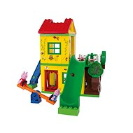 PlayBig Bloxx Peppa Pig House - Building Kit