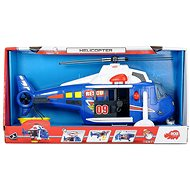 Dickie AS Rescue Helicopter - Toy Vehicle