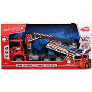 Dickie Towing Service - Toy Vehicle