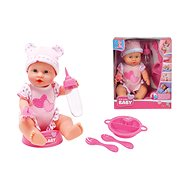 Simba New Born Baby Baby Care - Doll