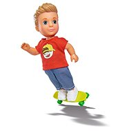 Simba Skate Timmy Evi-Love - Doll