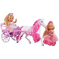 Simba Evi Romantic Carriage - Dolls