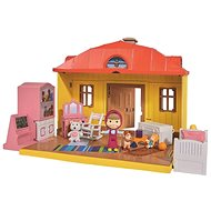 Simba House Masha and the Bear - Doll Accessories