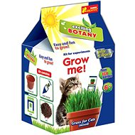 Ranok Creative - Grass for Cats (mixed) - Creative Kit