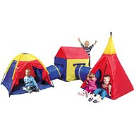 5 in 1 Tent Set