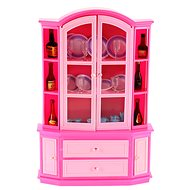 Glorie Cupboard - Furniture for Dolls