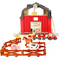 Farm from Small Foot World - Rail set accessory