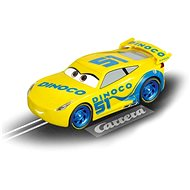 Carrera GO!!! 64083 Disney Pixar Cars 3 - Cruz Ramirez - Racing - Slot Car