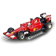 Race Car Carrera D143 - 41388 Ferrari SF15-T S.Vettel - Slot Car