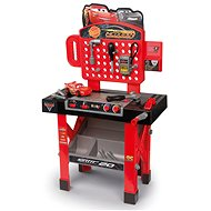 Smoby Cars 3 Workbench - Game set