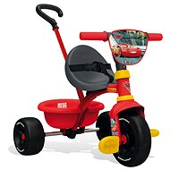 Smoby Be Move Cars 3 - Tricycle