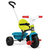 Smoby Be Move Blue-Green - Tricycle