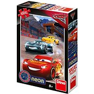 Cars 3: The Victory Lap 100XL Neon - Puzzle