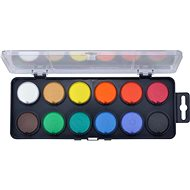 Koh-i-noor Large Water Colour Set - Water colours