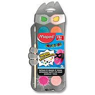 Maped Color Peps Watercolours, 12 colours - Water colours