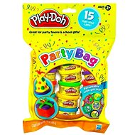 Play-Doh Party Pack of 15pcs - Modelling Clay