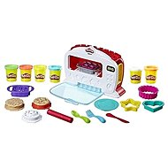 Play-Doh Microwave Oven with Accesssories - Creative Kit
