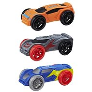 Nerf Nitro Foam Car 3-Pack - Accessories