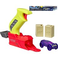 Nerf Nitro Throttleshot Blitz green - Game set