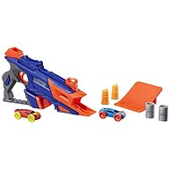 Nerf Nitro Longshot Smash - Game set
