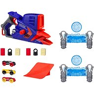 Nerf Nitro Flashfury Chaos - Game set