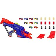 Nerf Nitro Motofury Rapid Rally - Game set