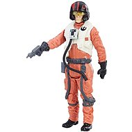 Star Wars Episode 8 Force Link Poe Dameron - Figurine