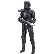 Star Wars Episode 8 Imperial Death Trooper - Figurine