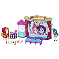 My Little Pony: Equestria Girls Theatre Play Set - Cinema - Game set