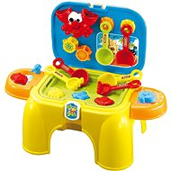 Buddy Toys Set for Sandbox BGP 1011 - Game set