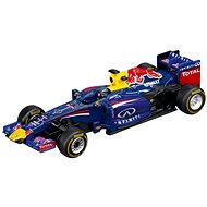 Pull & Speed ??- Red Bull F1 RB9 - Toy Vehicle