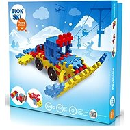 Block Ski - Building Kit