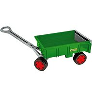Wader Trolley - Toy Cart