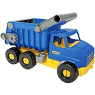 Wader Middle Truck - Toy Vehicle