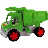 Auto Gigant Truck - Toy Vehicle