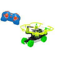 Hot Wheels Quad Racerz Car - Toy