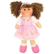 Bigjigs Rose 25 cm - Doll