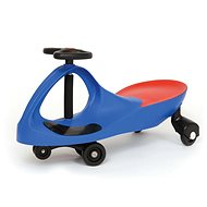 Didicar blue - Balance Bike/Ride-on