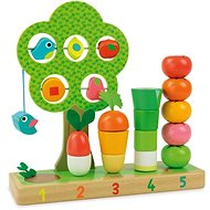 Vilac Garden - Educational toy