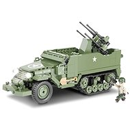 Cobi M16 Half-track - Building Kit