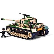 Cobi Panzer IV Ausf F1/G/H (3-in-1) - Building Kit