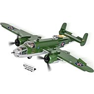 Cobi B-25 Mitchell - Building Kit