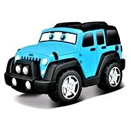 RC Jeep - RC Model