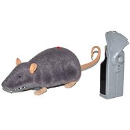 Scary Rat - RC Model